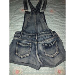 Blue Spice Jeans - ~Short overalls~